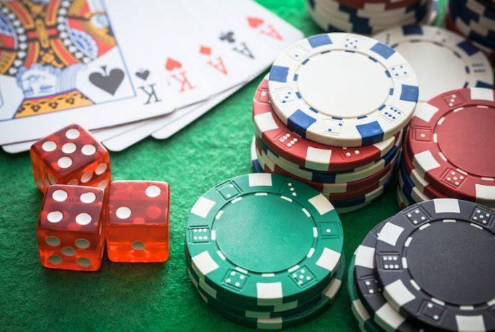 agen idn poker99