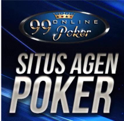 99onlinepoker Judi Poker Online Bandar Ceme Qq